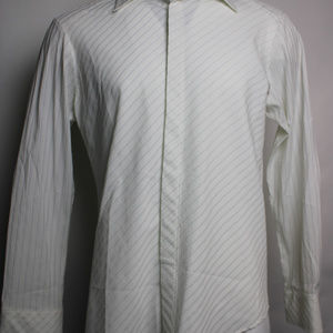 7 Diamonds XL Long Sleeve Button Up Shirt